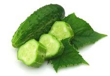 Free Cucumber Royalty Free Stock Photos - 20014698