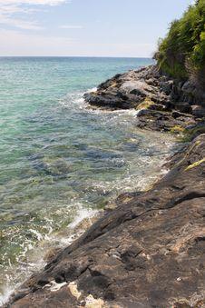 Paradise Beach, Thassos Island