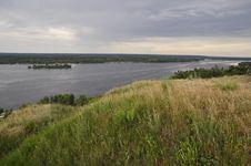 Free Dnieper River Stock Photos - 20017813