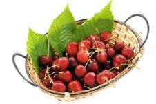 Free Cherry Stock Photo - 20017890