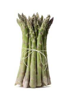 Free Asparagus Stock Photography - 20018082