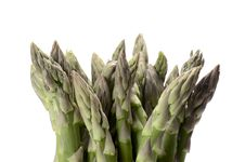 Free Asparagus Royalty Free Stock Photography - 20018097