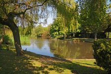 Free Brough Park Royalty Free Stock Photography - 20018147