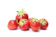 Free Sweet Red Strawberries Stock Photos - 20018533
