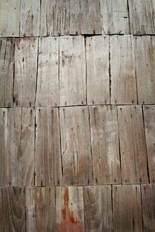 Free Old Wood Royalty Free Stock Image - 20018606