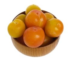 Free Plums Stock Image - 20019931