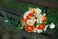 Free Bridal Bouquet Stock Images - 20020194