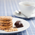 Free Peanut Cookies Stock Image - 20027161