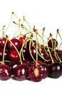 Free Fresh Cherry Royalty Free Stock Photo - 20028395