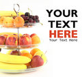 Free Fresh Fruits Royalty Free Stock Photography - 20028957