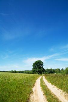 Free Rural Landscape Stock Photos - 20020143
