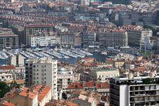 Free Marseilles Royalty Free Stock Image - 20020186