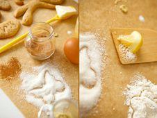 Free Sweet Pastries Stock Photos - 20021133