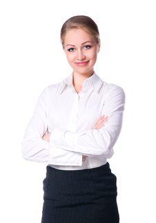 Free Successful Businesswomen Royalty Free Stock Photos - 20021168
