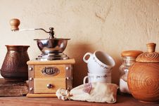 Free Coffe Stock Photography - 20022762