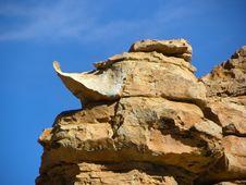 Free Valle De Rocas, Altiplano, Bolivia Stock Photography - 20023362