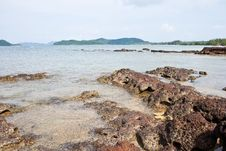 Free View  Sea Stock Photography - 20024222