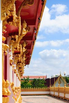 Temple Ancient Royalty Free Stock Photography