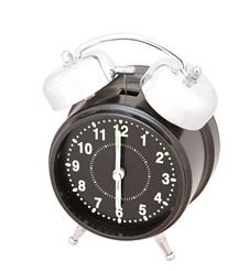 Free The Alarm Clock Royalty Free Stock Photography - 20026137