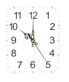 Free Wall Clock Stock Image - 20026201