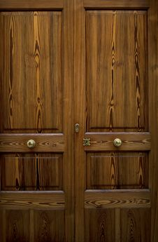 Free Door Detail, Raw Stock Photo - 20026260
