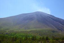 Free Mt.Asama Stock Photos - 20026663