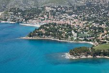 Free Cassis On The Cote D Azur Royalty Free Stock Image - 20028026