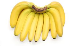 Free Banana Stock Photos - 20028413