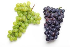 Free Fruit Grape Royalty Free Stock Photography - 20028457