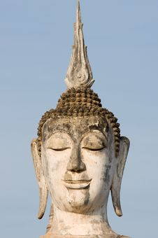 Free Ancient Image  Buddha  Statue Stock Photo - 20028610