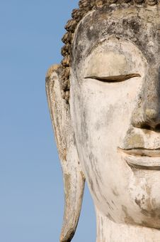 Free Ancient Image  Buddha  Statue Royalty Free Stock Photography - 20028647
