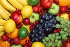 Free Fruits Royalty Free Stock Images - 20029659