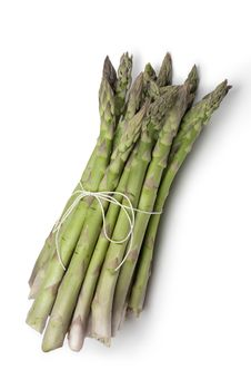 Free Asparagus Stock Images - 20029804