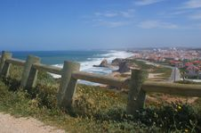 Free The Portuguese Landscape Royalty Free Stock Photography - 20029817