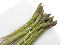 Free Asparagus Stock Photo - 20029820