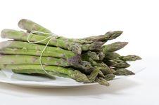 Free Asparagus Stock Image - 20029841