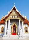 Free Wat Benjamaborphit , Bangkok Thailand (Vertical) Royalty Free Stock Photos - 20033008