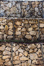 Free Stone In The Mesh Stock Photos - 20038173