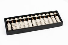 Free Abacus Stock Photo - 20031370