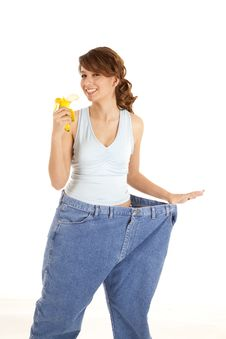 Free Banana Pants Stock Photo - 20032680