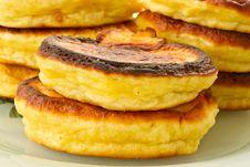 Free Pancakes Stock Images - 20033284