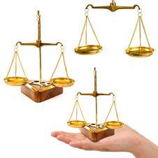 Free Balance Royalty Free Stock Photo - 20033875