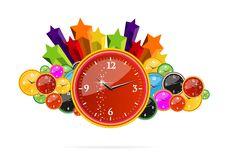 Free Creative Classic Chronometer Stock Photography - 20034192