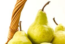 Free Pears Stock Images - 20035464