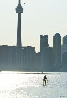 Free Toronto Stock Photo - 20036920