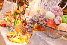 Free Fresh Various Fruits Stock Photo - 20037020