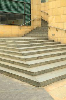 Free Staircases Stock Photos - 20037743