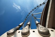 Free Singapore Flyer Stock Photography - 20037762