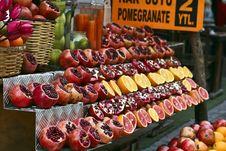 Free Fruits Royalty Free Stock Photo - 20039385