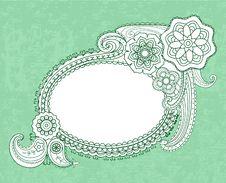Free Decorative Vintage Frame Stock Photos - 20039523